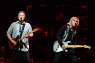 Don Henley Revives The Eagles For New NY And LA Fests With Fleetwood Mac