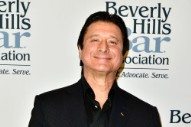 "Steve Perry Will Attend Journey's Rock Hall Induction But Probably ""Skedaddle"" Before Performance"