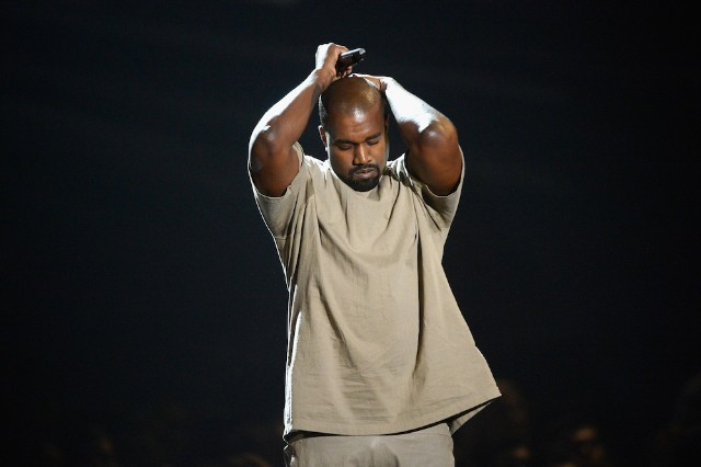 Kanye West Reportedly Settled In Lawsuit Over