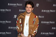 John Mayer Is Even More Insufferable In <em>New York Times</em> Outtakes