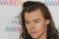 Harry Styles To Make Solo TV Debut On <em>SNL</em> Next Month