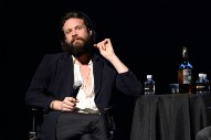 Father John Misty Turned Down <em>Stranger Things</em> Audition