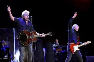 The Who Played All Of <em>Tommy</em> For The First Time In 28 Years Last Night
