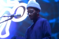 Toro Y Moi Apologizes For Racial Comments