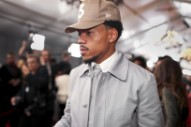 Chance The Rapper Reveals Apple Paid Him Half A Mil, But He's Still Indie