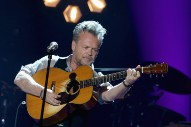 John Mellencamp Says He Left His Old Label Because Its President Was Racist