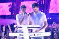 Chainsmokers Tie Beatles' And Bee Gees' Record For 3 Simultaneous Top 10 Songs