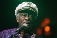 R.I.P. Chuck Berry