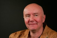 Irvine Welsh Creating '80s Acid House TV Series