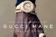 Gucci Mane Autobiography Coming In September
