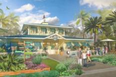 Jimmy Buffett Opening Margaritaville Retirement Homes