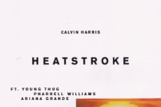 "Calvin Harris - ""Heatstroke"" (Feat. Young Thug, Pharrell Williams, & Ariana Grande)"