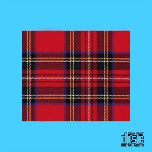 Mr. Husband - Plaid On Plaid