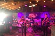 Lomelda Bring Starry-Eyed Texas Romanticism To SXSW
