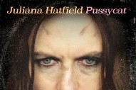 "Juliana Hatfield – ""Impossible Song"""