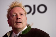 John Lydon Supports Donald Trump, Nigel Farage, Brexit
