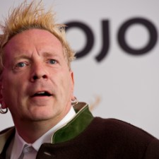 John Lydon Supports Donald Trump, Nigel Farage