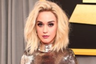 Katy Perry Appears Victorious In Convent Purchase Drama, Nuns Accuse Her Of Witchcraft