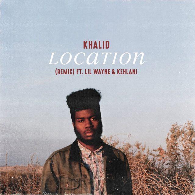 Khalid -