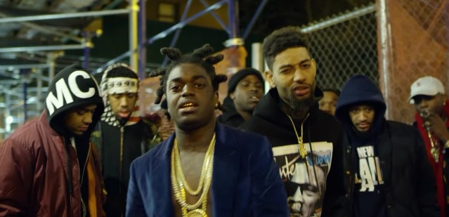 Kodak Black - Too Many Years video