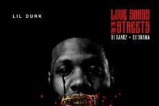Lil Durk - Love Songs For The Streets