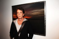 Lou Reed's Archives Going To New York Public Library