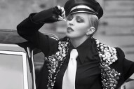 Watch Madonna&#8217;s New Short Film <em>Her-Story</em>