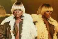 "Mary J. Blige – ""Love Yourself"" (Feat. Kanye West)"