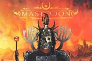 Stream Mastodon <em>Emperor Of Sand</em>