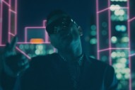 "Maxwell – ""Gods"" Video"