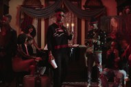 "Mike Will Made-It – ""Gucci On My"" (Feat. 21 Savage, YG, & Migos) Video"
