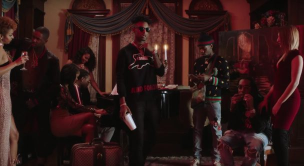 Migos - Take Her - Download and Stream