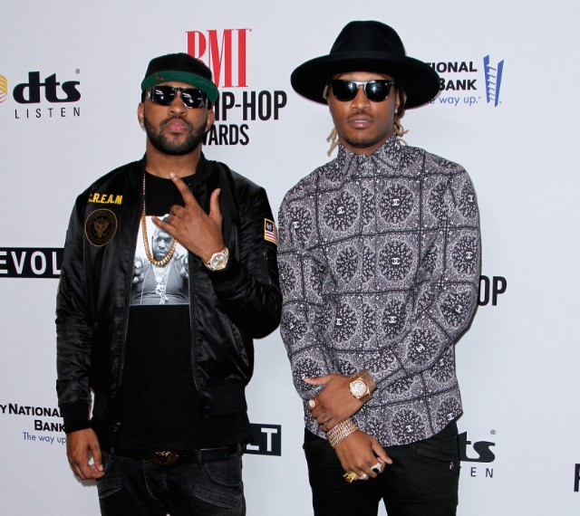 Future and Mike Will Made-It