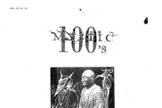 Milk Music - Mystic 100s