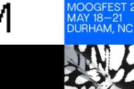Moogfest Lineup 2017
