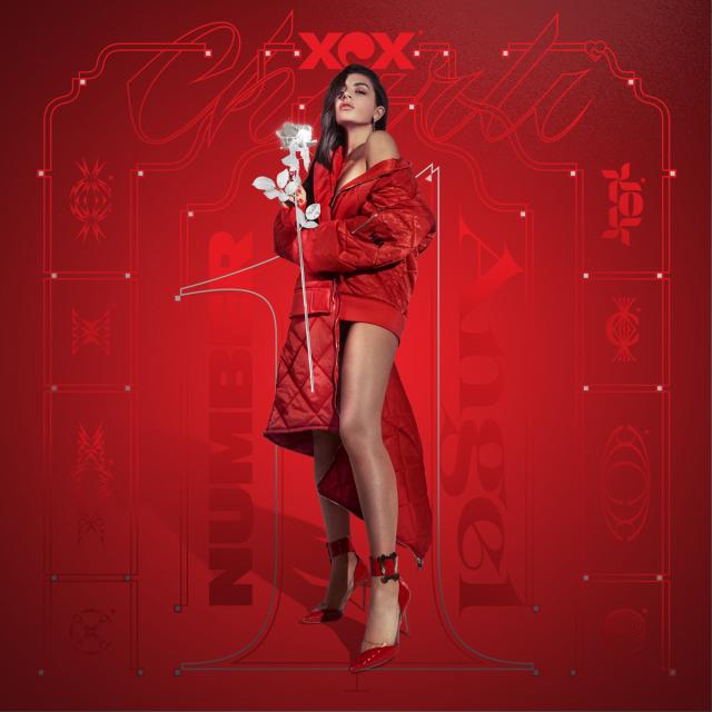 Stream Charli XCX <em>Number 1 Angel</em> Mixtape
