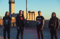 "Pallbearer – ""I Saw The End"" Video"