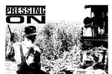Pressing On - Future