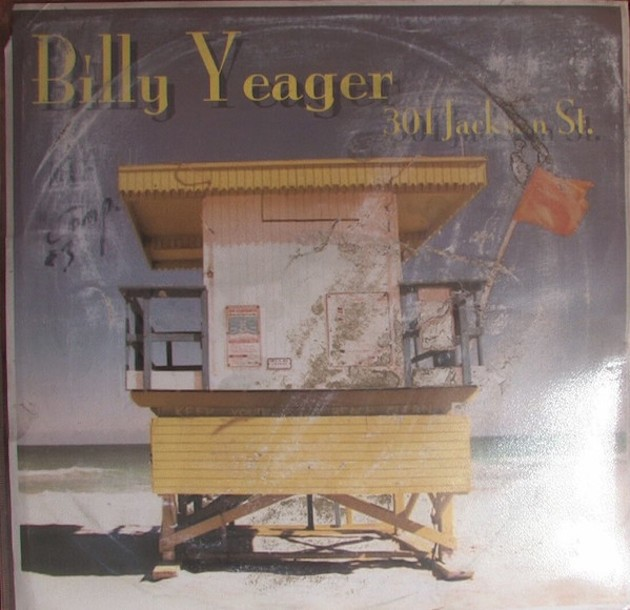 Discogs Sets New Most Expensive Sale Record With $18k Billy Yeager Vinyl