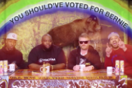 Watch Run The Jewels Go Deep Into Their History, Share Crowdsurfing Horror Stories On <em>Desus &#038; Mero</em>