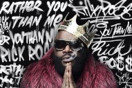 "Rick Ross – ""Trap Trap Trap"" (Feat. Young Thug & Wale)"
