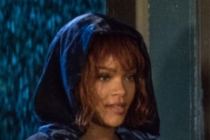 Rihanna on Bates Motel