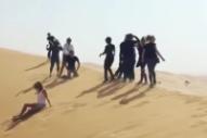Rod Stewart Apologizes For ISIS-Style Execution Parody