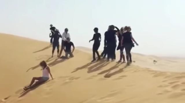 Rod Stewart Apologizes For ISIS-Style Execution Parody - Stereogum