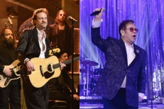 Father John Misty & Elton John