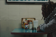 "Future – ""Use Me"" Video"