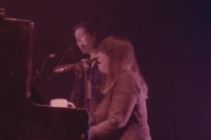 "Watch Cat Power & The xx's Romy Madley Croft Perform ""Maybe Not"""