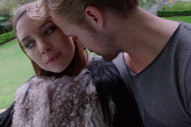 Watch Ryan Gosling Duet With Lykke Li In A Scene From <em>Song To Song</em>