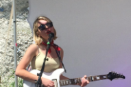 At SXSW 2017, Everyone's Talking About Snail Mail