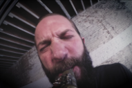 "Colin Stetson – ""In The Clinches"" Video"